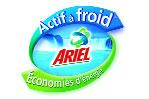 Ariel & Consodurable veulent laver plus froid