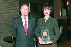 Prix de la marque 2005