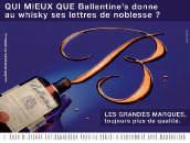 Les grandes marques en campagne: La saga continue en 2007