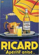 Ricard, c'est aussi des objets - Benoît Jullien