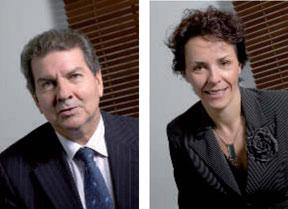 La révolution digitale et les agences : Enjeux, modèles & bénéfices - Bernard Petit et Florence Garnier