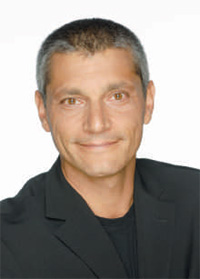 Un agent de marque ! - Hubert Taieb