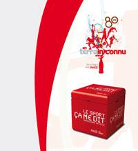 Coca-Cola, le sport, ça lui dit - Jean Watin-Augouard