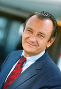 La santé Selon Mc Donald's,  une idée d'avenir - Eric Gravier