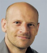2009 ann�e terrible de l'impact TV - Jean-Pascal Favier