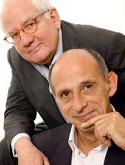 La publicité, miroir et acteur de son temps - Stéphane Pincas et Marc Loiseau