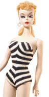 Barbie, les atours d'une blonde - Jean Lambert
