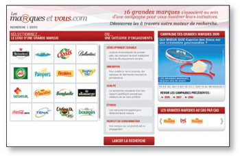 Promesse de marque, engagements d'entreprise - Jean Watin-Augouard