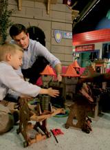 Playmobil, en avant l'histoire - Jean Watin-Augouard