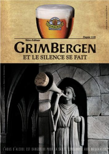 Grimbergen, de nouvelles ailes - Jean Watin-Augouard