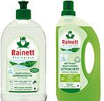 La grenouille Rainett, annonciatrice de l'écologie - Jean Watin-Augouard
