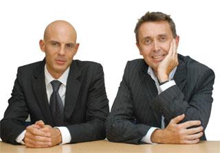 La nutrition au service des marques alimentaires - Alexandre Bruère et Eric Phélippeau