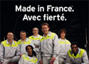 Made in France : France, d'abord ?