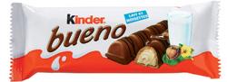 Kinder Bueno, un grand appétit pour la petite faim - Benoît Jullien