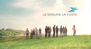 Le Groupe La Poste, des racines et des ailes - Jean Watin-Augouard