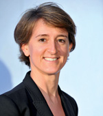 P&G, sponsor officiel des mamans - Ségolène Moreau