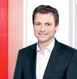 Savoir-faire inimitable - �tienne Lecomte, vice-pr�sident du groupe Bel, directeur g�n�ral Europe de l'Ouest
