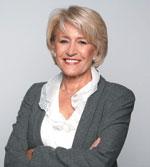 La télévision, un média d'avenir - entretien avec Martine Hollinger Présidente du SNPTV