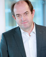 Heineken, ou le don d'empathie - Pascal Sabrié, président d'Heineken France