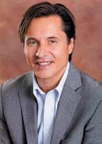 L'Homme, la valeur cardinale - Vincent Prolongeau, senior vice-président des jus de fruit du groupe PepsiCo