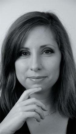 L'engagement en attente de preuves tangibles entretien avec Sophie Gay PROPOS RECUEILLIS PAR JEAN LAMBERT