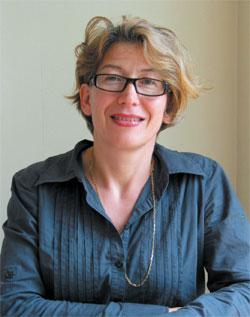 SCA et les quatre piliers du mécénat Croix-Rouge entretien avec Annie Graia