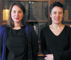 Droit des marques, un tacite contrat de confiance par Séverine Fitoussi et Anne Levy