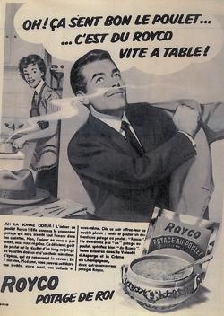 Royco ou la revitalisation d'une marque vieillissante - Fabrice Renaudeau
