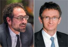 Fonction marketing en mutation: transformer les freins d'aujourd'hui en leviers de demain par David Naïm et Marc-Antoin...