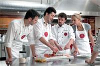 L'atelier des Chefs donne rendez-vous aux marques par Benoît Jullien
