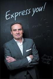 Marque et e-commerce : vers un marketing de la différence et de l'attention! PAR ÉDOUARD RENCKER