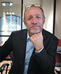 La consommation durable, nouveau territoire de la RSE - Éric Fouquier