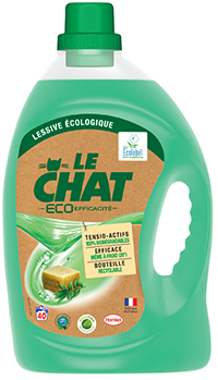 Le Chat ecologique