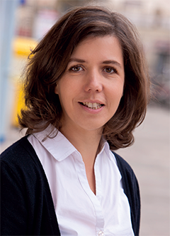 La marque, puissant vecteur de sens pour les collaborateurs - par Fabienne Berger-Remy et Géraldine Michel