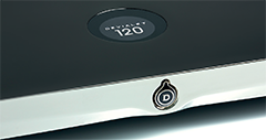 Systeme audio 120 Devialet