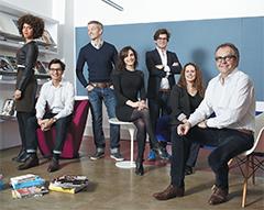 Avec BIG, Pernod Ricard veut libérer la créativité -