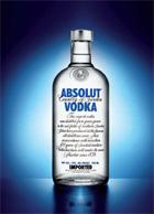 absolut vodka une marque qui prend de la bouteille. Black Bedroom Furniture Sets. Home Design Ideas