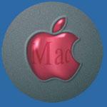 Apple emblème de la génération du tout numérique