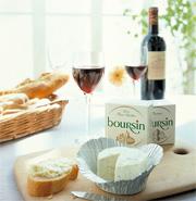 Boursin, le fromage de toutes les audaces - Jean Watin-Augouard