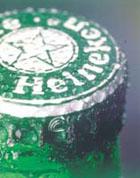Heineken première marque internationale de bière.