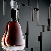 Hennessy compositeur de cognac depuis 1765