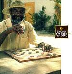 Jacques Vabre ou la meilleure cerise...dans la tasse