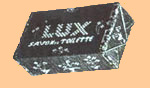 LUX 2000 vedettes ont vanté les mérites du savon Lux