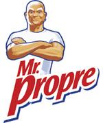 Mr. Propre ne ménage pas ses tours de magie