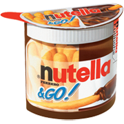 Nutella, trois syllabes pour un mythe